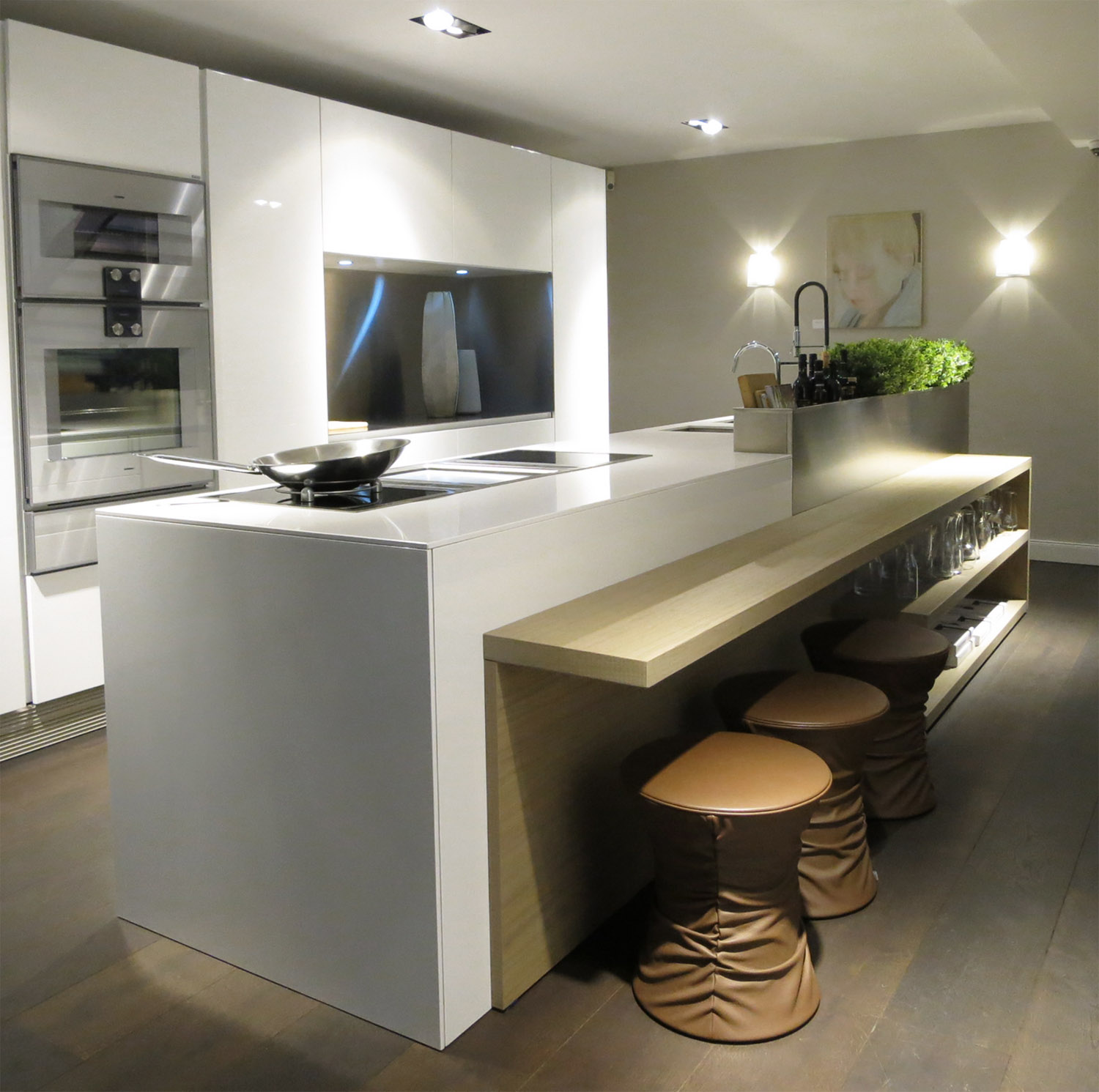 Siematic Cabinets Parts