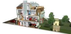 EkoBlox House Type