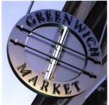Greenwich Market. London