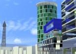 Foxhall Regeneration Strategy. Blackpool