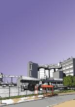 Sefton Port Works
