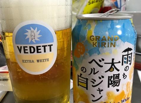夏はIPAで!国産メーカーの限定缶がアツい-2018年7月のビール記録-