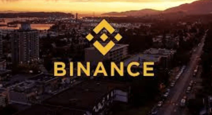 Binance Coin (BNB/USD) rallies to reach over 8-month high on Thursday