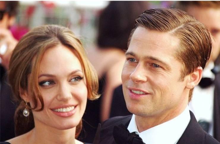 Brad Pitt, Angelina Jolie's hearing delayed