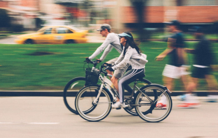 Forget your fixie, we're more likely to ride bikes if we can carry more on them
