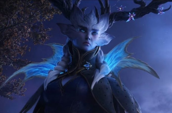 World of Warcraft: Shadowlands releases stunning new cinematic ahead of its release