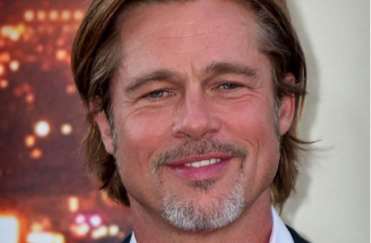 Brad Pitt, custody battle for Angelina Jolie