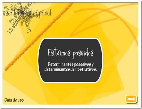 Determinantes II (3/6)