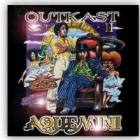 "CLASSIC CD REVIEW: ""Aquemini"" - Outkast"