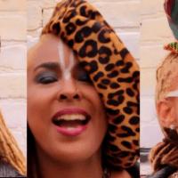 Re:Lease - Navasha Daya's Iwepele Shows Singer's Good Character