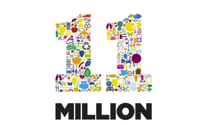 11 million report cover