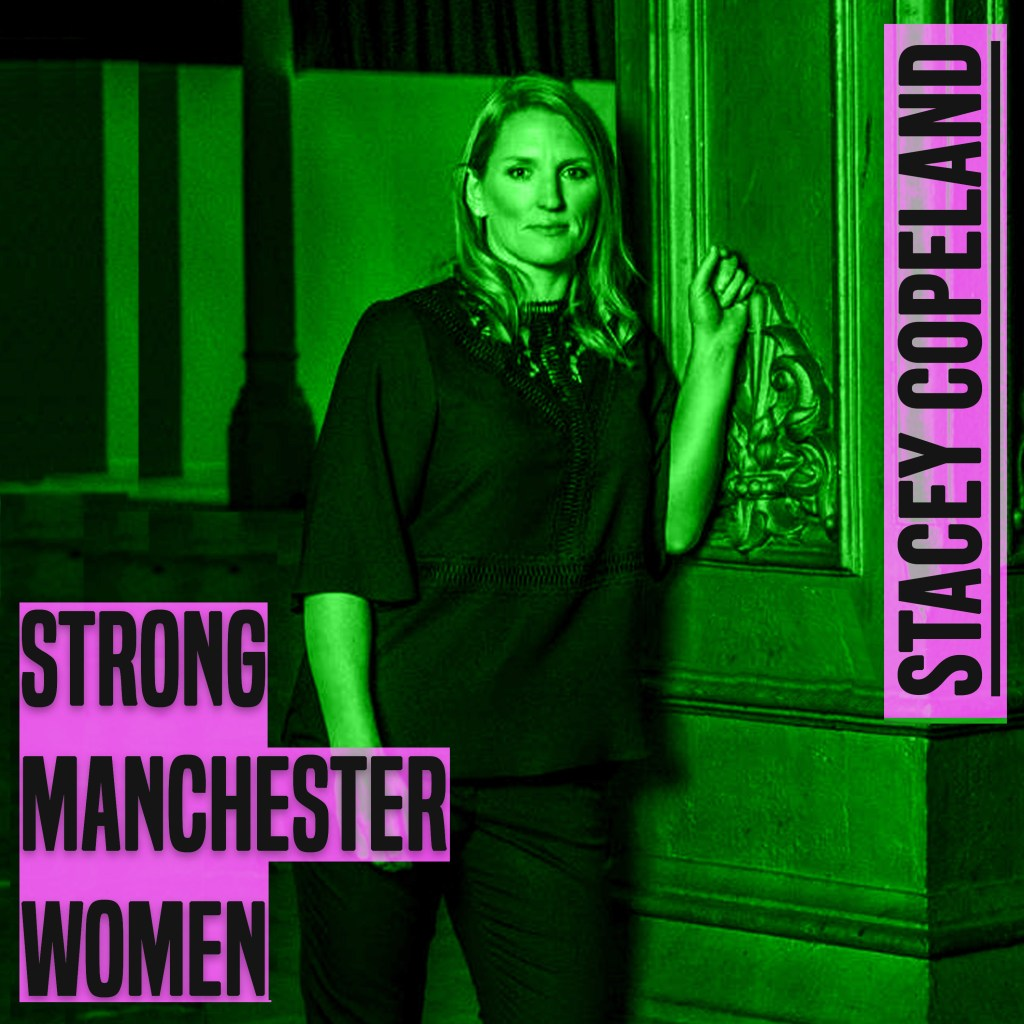 SMW: Episode 11 – Stacey Copeland