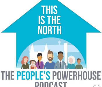 cover art for the peoples powerhouse podcast
