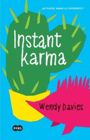 Instant Karma - Wendy Davies