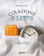 Colazione a letto - cover