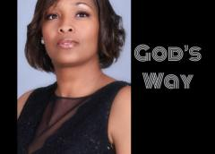 Leah B Jackson Wants to Inspire with 'God's Way' EP