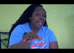 """T.Green drops her New Video """"Fake Love"""""""