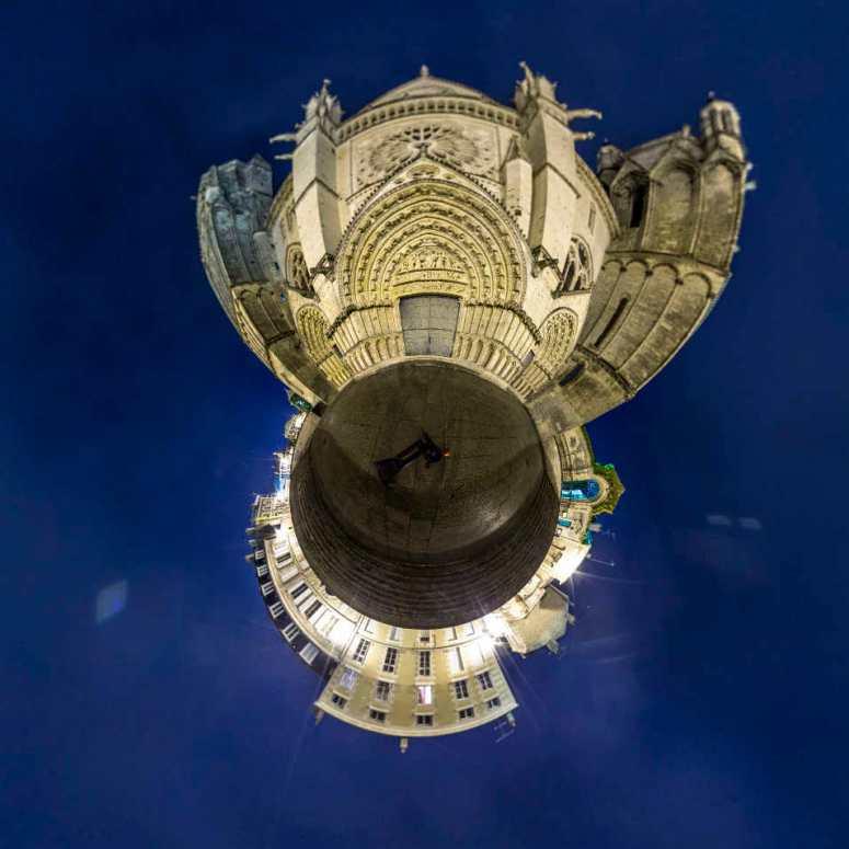 Cathedrale de Poitiers