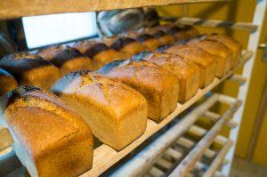Les pain d'epeautre