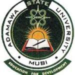 Adamawa State University, ADSU academic calendar