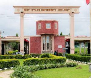 List of courses offered in Ekiti State University (EKSU) Academic Calendar