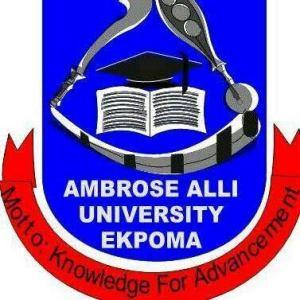 Ambrose Alli University AAU Cut Off Mark