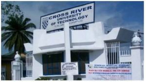 Crutech School Fees Schedule For New and Returning Students 2020