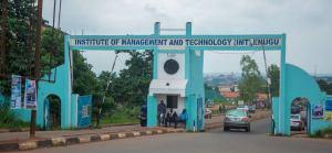 IMT Enugu Degree Post UTME Form