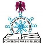 Maritime Academy Oron HND Admission List