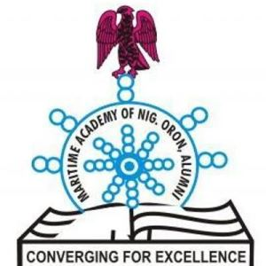 Maritime Academy of Nigeria, Oron MAN Cut off mark
