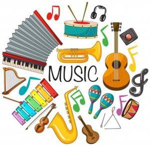 Jamb syllabus for Music