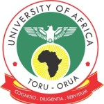 University of Africa Toru Orua UAT Courses offered and Admission Requirements