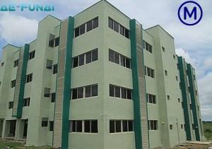 FUNAI Admission List