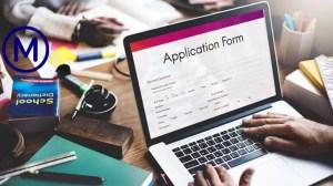 FUGUS Pre-Degree Application Form