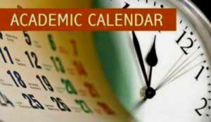 Federal Poly Offa Academic Calendar