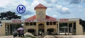 Delta State Poly Ozoro Admission List