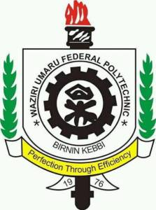 Waziri Umaru Federal Polytechnic Admission List
