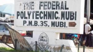 Federal Poly Mubi Admission List