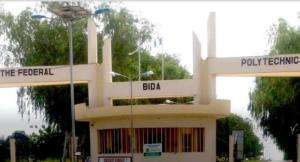 Federal Poly Bida Post UTME Screening Form