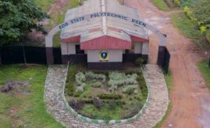 Edo State Poly Cut Off Mark