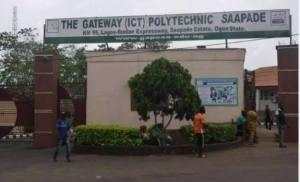 Gateway ICT Poly Saapade Cut Off Mark