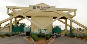 Gombe State Poly Post UTME Screening Form