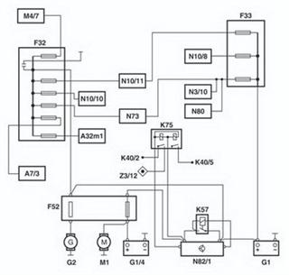 Volvo 2 3l Engine Volvo Turbo Engine wiring diagram