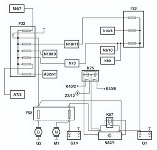 Mercedes Benz 2001 S430 Fuse Diagram together with 3bgoz Headlights Quit Working 1996 Ford Explorer 2wd Xlt as well Mercedes Sprinter Engine Diagrams likewise 2gcrw Away Bypass Pats Problem My Car Will Not Even furthermore Wiring Diagram Mercedes W211. on 2008 mercedes c300 fuse box location