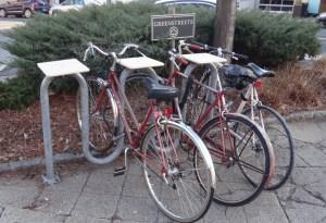 Bike Rack Table Tops