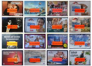 Anti Billboard spam sticker hack by The Wa