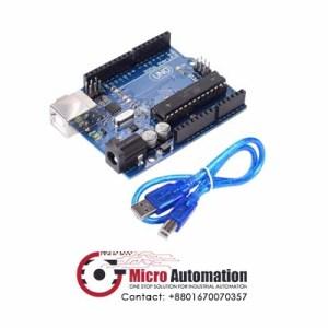 Arduino UNO R3 Micro Automation BD