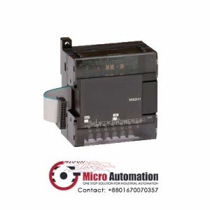Omron CP1W MAD11 Micro Automation BD