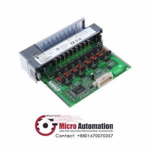 Allen-Bradley 1746 OB16 Micro Automation BD