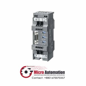 SIEMENS RS 485 REPEATER Micro Automation BD